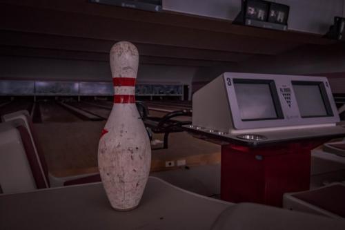レジャー施設撮影スタジオ bowling alley (1)