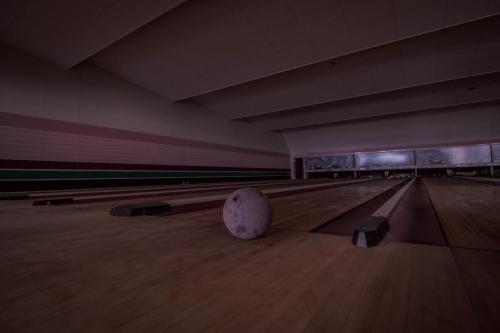 レジャー施設撮影スタジオ bowling alley (3)