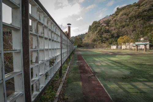 レジャー施設撮影スタジオ outside (6)