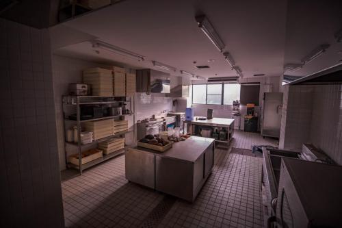 温泉棟ハウス撮影スタジオ day (4)