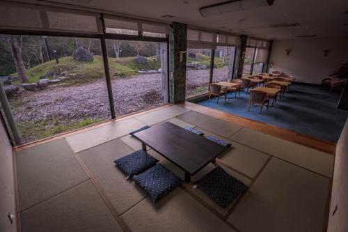 温泉棟ハウス撮影スタジオ day (7)