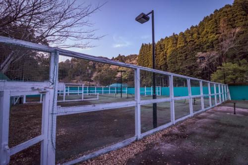 テニスコート撮影スタジオ  (3)