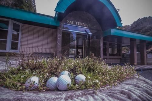 テニスコート撮影スタジオ  (7)